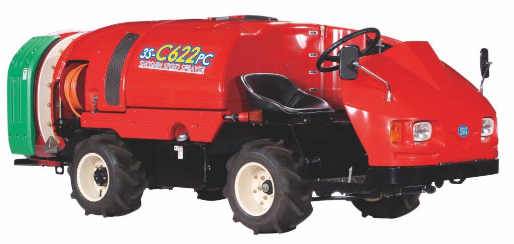 3S-C622PC